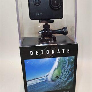 Action Camera M-100